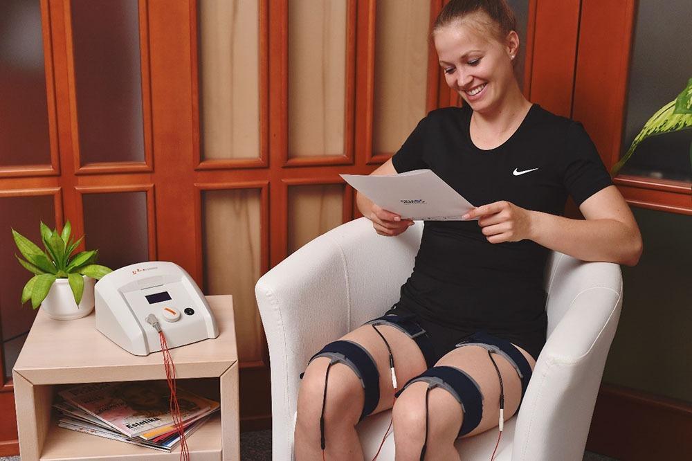 Mrzle noge - hitop terapija