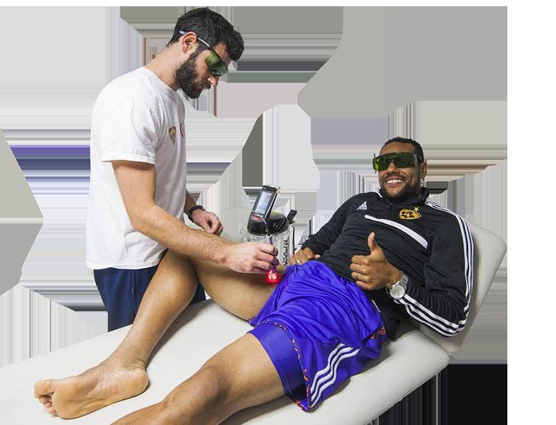 Tavares hitop terapija
