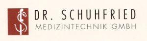 Logo Schuhfried