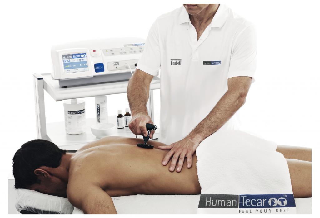 Terapija Human Tecar